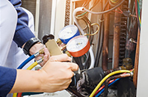 Our certified technicians are licensed and insured to provide air conditioning services thrioughout the South Florida area.
