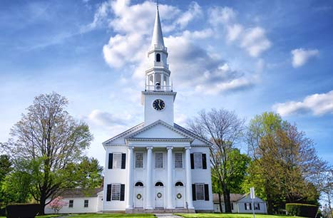 Stryker electrical contracting is the perfect partner to have on your side when constructing a religious institution in Southeast USA. Our licensed electrical contracting company in Palm City has provided electrical construction services across Southeast USA since 1975.