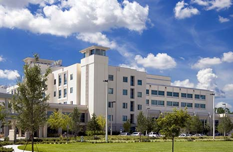 Our electrical contracting firm in Palm City, Stryker Electric, has been a major electrical contractor for healthcare and assistant living facilities across the Southeast USA since 1975.