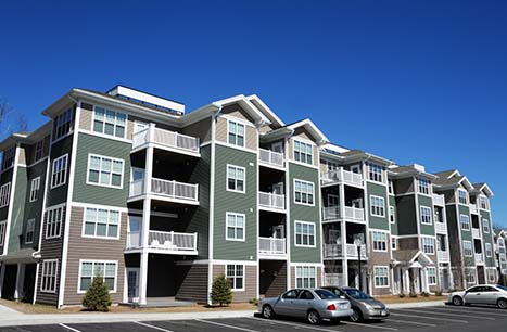 Our electrical contracting firm in Palm City, Stryker Electric, has been a major electrical contractor for High Rise/Multifamily projects across the Southeast USA since 1975.