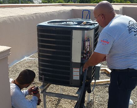 We provide 24/7/365 emergency commercial and residential services for all your HVAC and electrical needs.