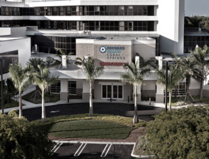 Our electrical contracting firm in Palm City, Stryker Electric, has been a major electrical contractor for healthcare and assistant living facilities across the Southeast USA, including the Coral Springs Medical Center (Outpatient Pavillion).