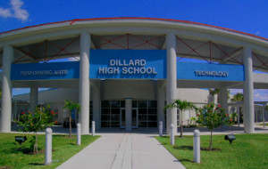 As an electrical contractor in Palm City, we have contributed decisively to many electrical construction projects across the Southeastern USA, including the Dillard High School in Florida.