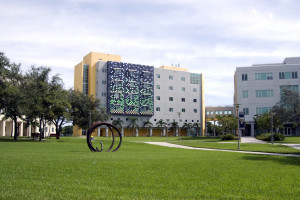 As an electrical contractor in Palm City, we have contributed decisively to many electrical construction projects across the Southeastern USA, including the FIU – Health & Life Sciences in Florida.