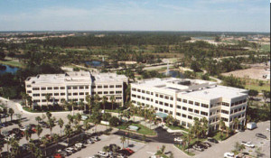 Our electrical contracting firm in Palm City was honored to be the primary electrical contractor for the Fairways Office Center.