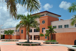 As an electrical contractor in Palm City, we have contributed decisively to many electrical construction projects across the Southeastern USA, including the John I. Leonard Community High School in Florida.