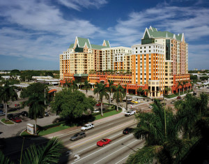 Our electrical contracting firm in Palm City, Stryker Electric, has been a major electrical contractor for High Rise/Multifamily projects across the Southeast USA including The Waverly.