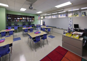 As an electrical contractor in Palm City, we have contributed decisively to many electrical construction projects across the Southeastern USA, including the Wellington Elementary Classroom Addition in Florida.