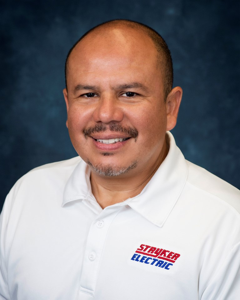 Our local electrical construction services firm is proud to present our Business Development Manager, Johann Lopez. Stryker Electric has served Palm City and its surrounding areas since 1975.