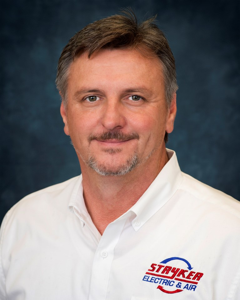 Our insured electrical construction company is proud to present our HVAC Manager, Eric Strout. Stryker Electric has served Palm City and its surrounding areas since 1975.